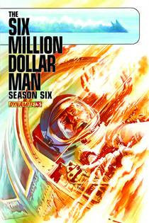 THE SIX MILLION DOLLAR MAN: SEASON SIX #3