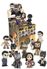 BATMAN V SUPERMAN: DAWN OF JUSTICE MYSTERY MINIS