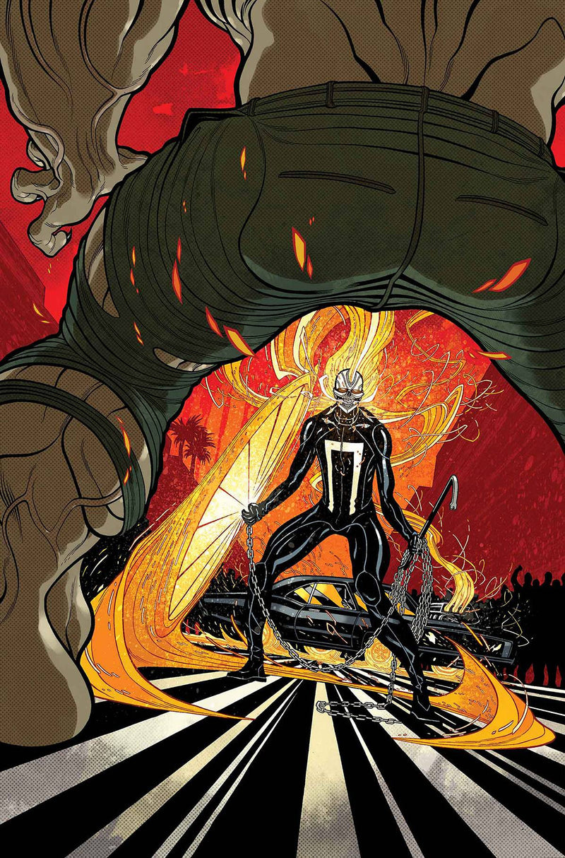 ALL-NEW GHOST RIDER #5