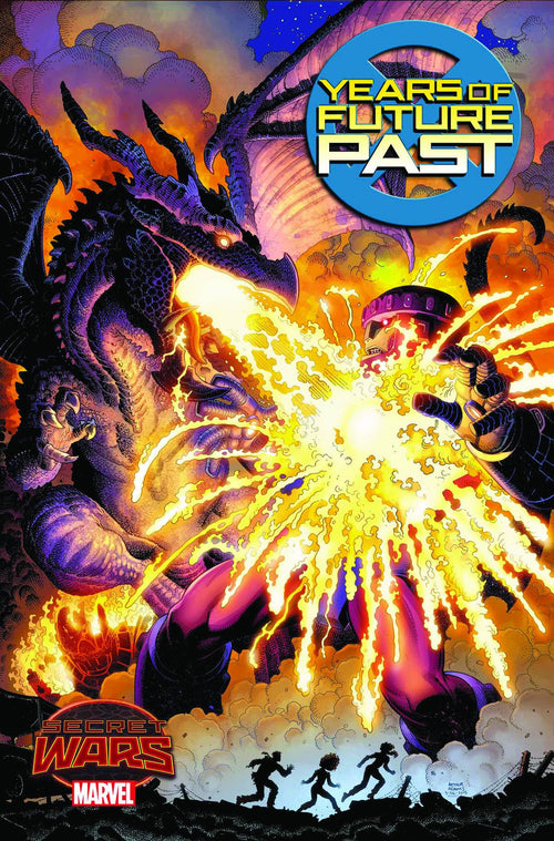 YEARS OF FUTURE PAST #3