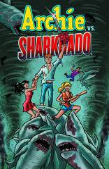 ARCHIE VS. SHARKNADO ONE-SHOT