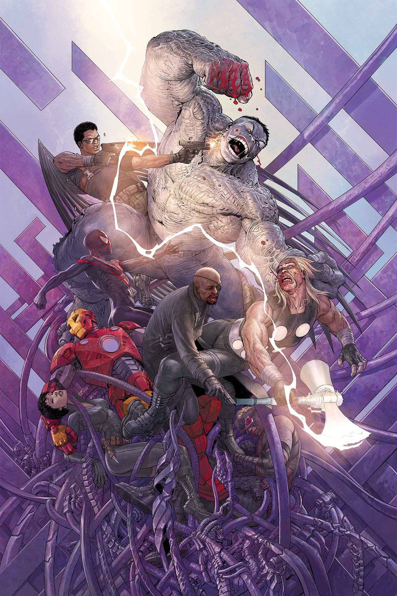 CATACLYSM: ULTIMATES #3 (OF 3)