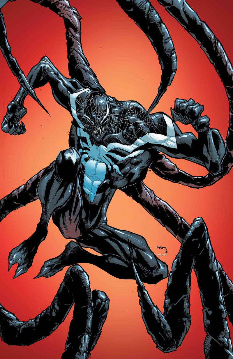 SUPERIOR SPIDER-MAN #25