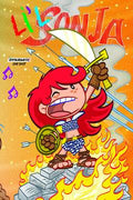 LI'L SONJA (ONE-SHOT)