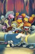 FRAGGLE ROCK: JOURNEY TO THE EVERSPRING #4