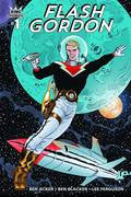 KING: FLASH GORDON #1 (OF 4)