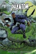 KING: THE PHANTOM #1 (OF 4)