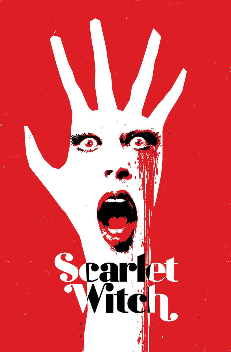 SCARLET WITCH #14