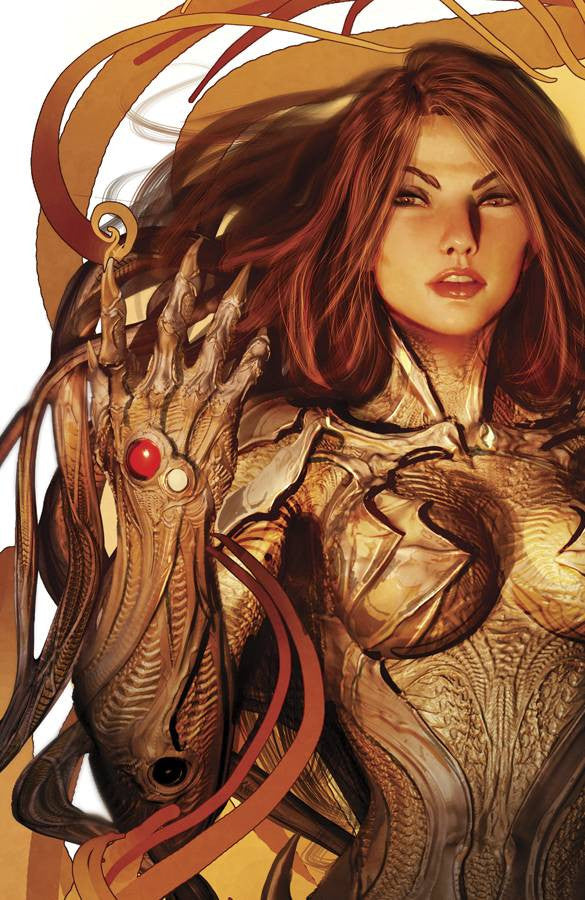WITCHBLADE #172