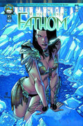 ALL NEW FATHOM #6 (OF 8)