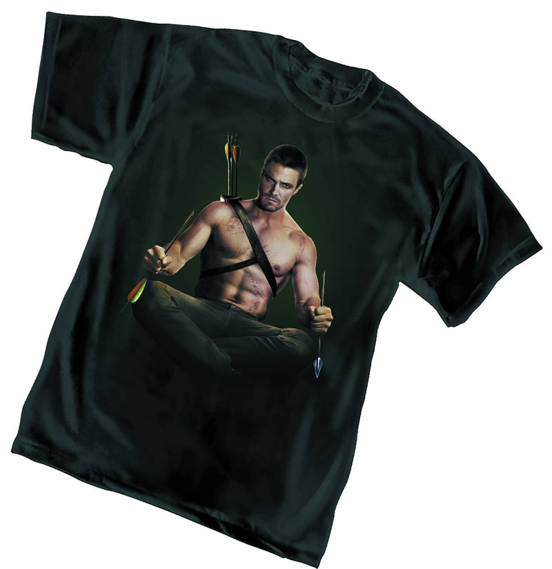 ARROW II T-SHIRT