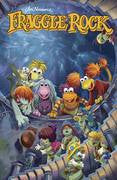 FRAGGLE ROCK: JOURNEY TO THE EVERSPRING #3