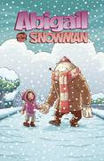 ABIGAIL AND THE SNOWMAN #1 (OF 4)