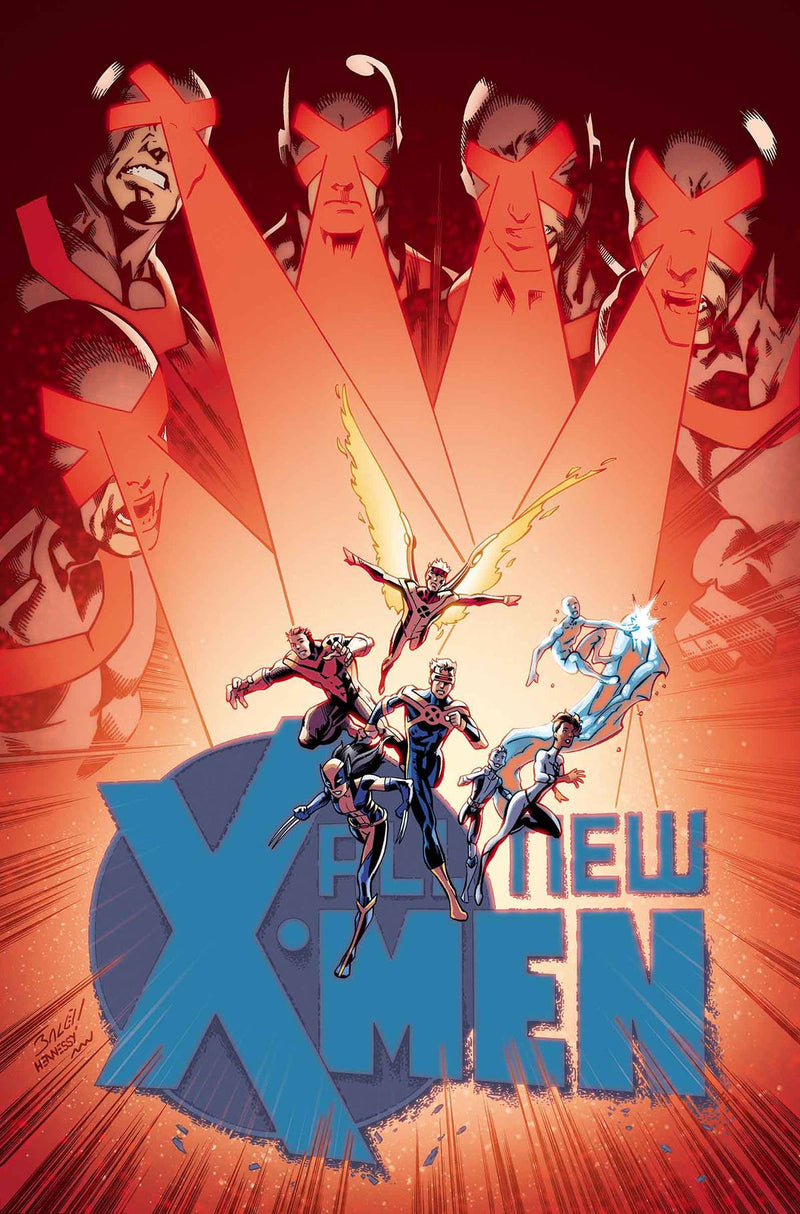ALL-NEW X-MEN #3 (2016)