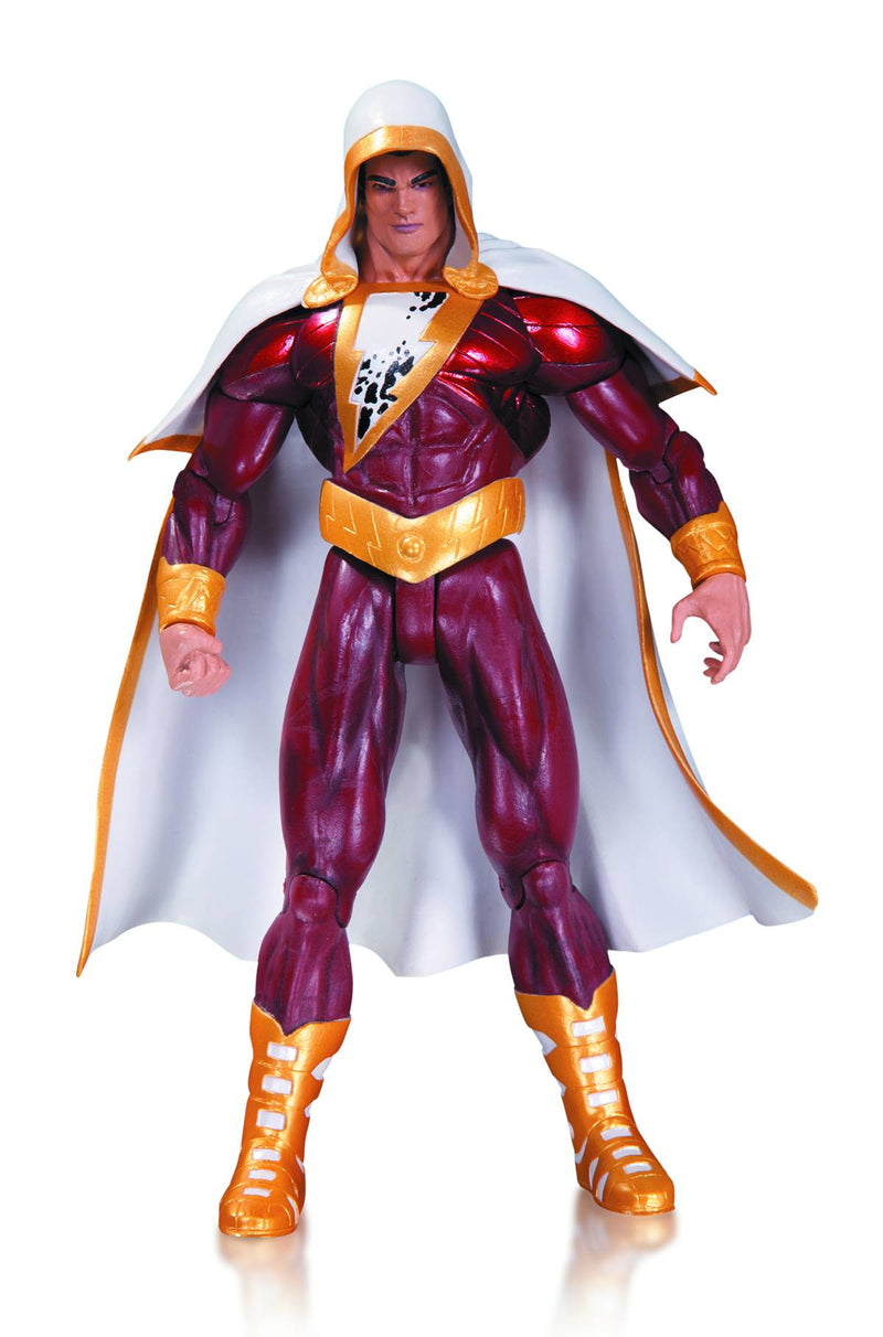 DC COMICS—THE NEW 52 JUSTICE LEAGUE: SHAZAM! ACTION FIGURE
