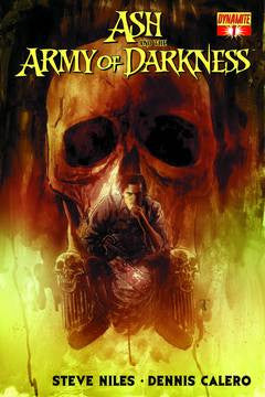 ASH AND THE ARMY OF DARKNESS #1
