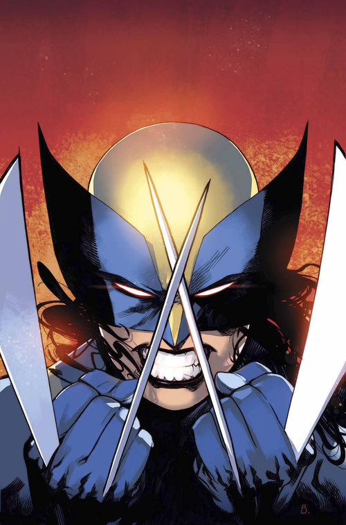 ALL-NEW WOLVERINE # 2