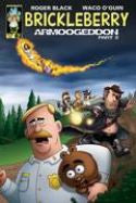 BRICKLEBERRY #2 (OF 4)