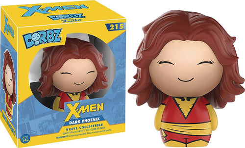 DORBZ X-MEN DARK PHOENIX VINYL FIG