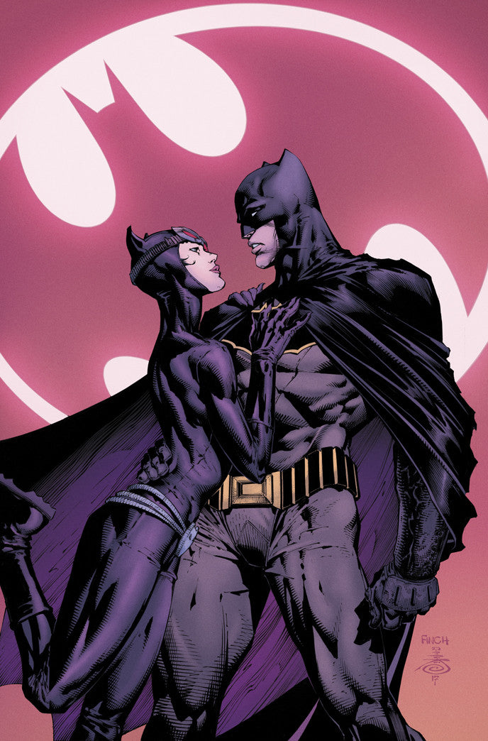 BATMAN #24  REBIRTH