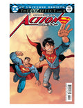 ACTION COMICS #990 OZ