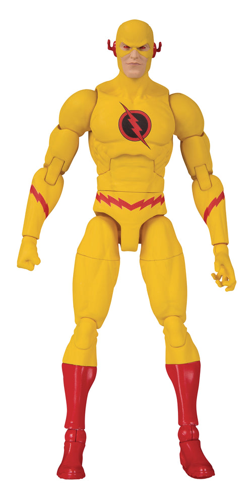 DC ESSENTIALS REVERSE FLASH