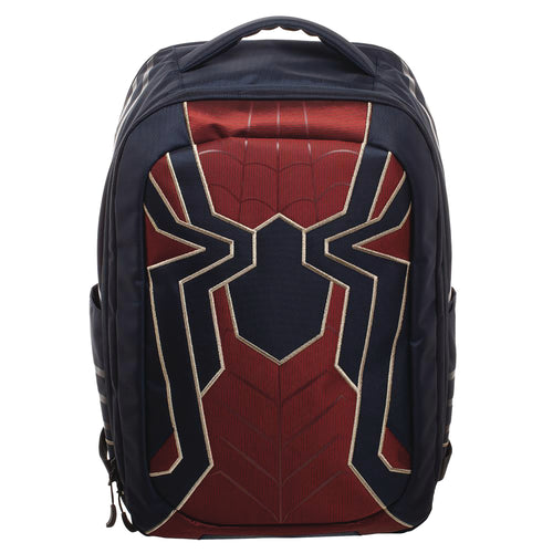 AVENGERS INFINITY WAR IRON SPIDER LAPTOP BACKPACK