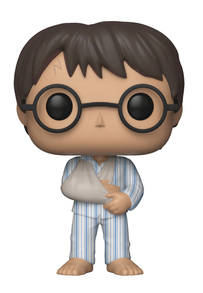 POP HARRY POTTER SERIES 5 HARRY POTTER