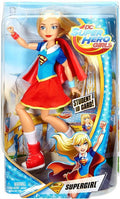 DC Comics DC Super Hero Girls Supergirl 12-Inch Deluxe Doll