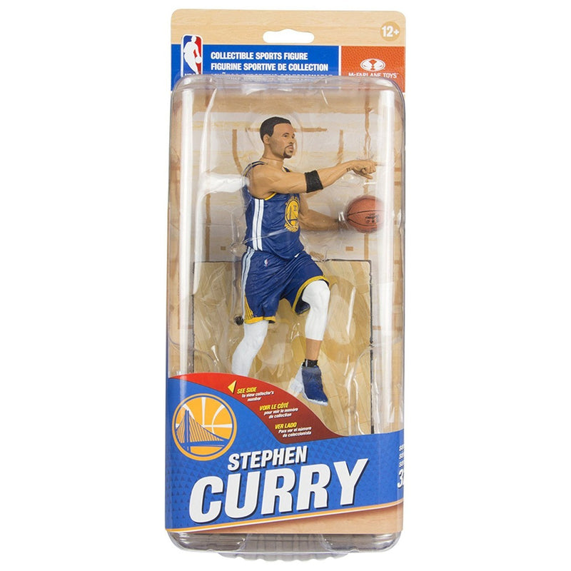 NBA SERIES 32 STEPHEN CURRY AF
