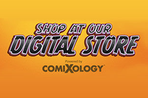 Shop Our Digital Comic Book Store Comixology