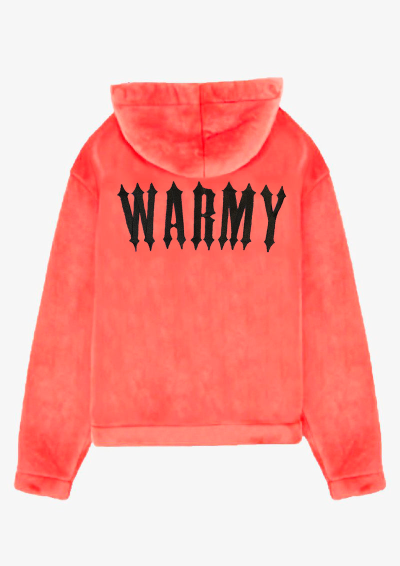 WARMY RED TRIBUTE