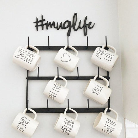muglife sign