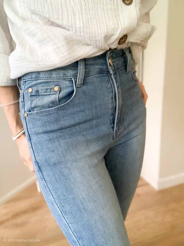Alex Jeans...The most comfortable jeans ever!!