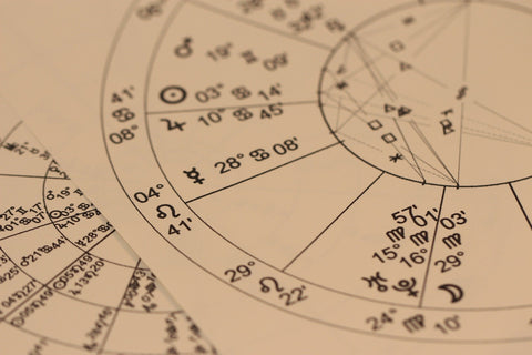 Did You Know You Have More Than One Astrological Sign?
