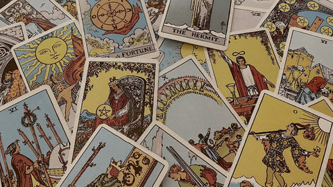Tarot and Astrology: What They Are, and What They Are Not