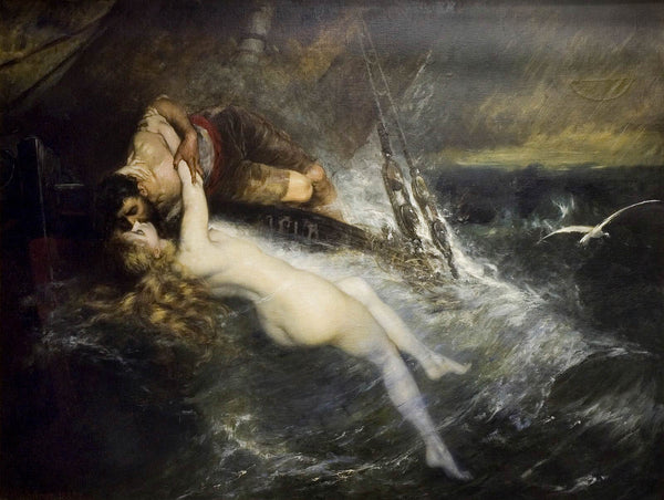 Music in the Water: The Deadly Song of the Nokk
