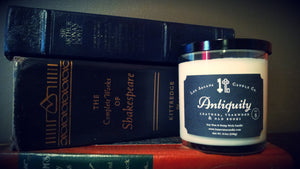Antiquity No.6 - Lux Arcana Candle Co.