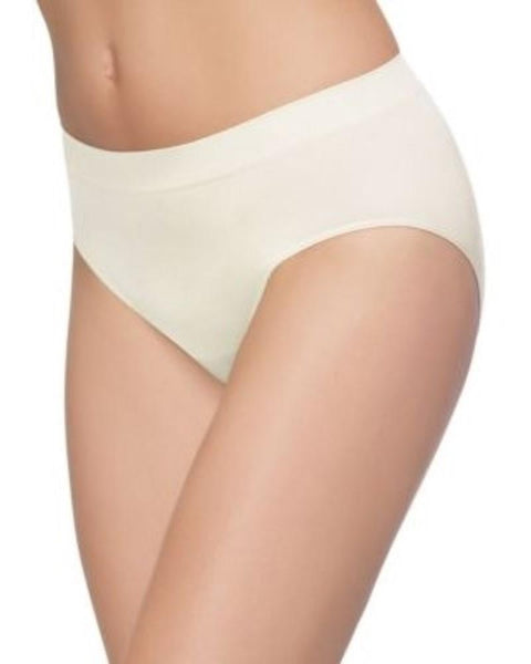 NEW 2pr Wacoal B Smooth Brief Panty 838175 Yellow & Pink Sz 2X #72056