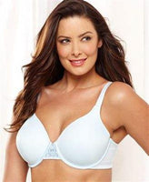 NWOTD Vanity Fair 38DD Beautiful Benefit Back Smoother Bra 76380 White #76384