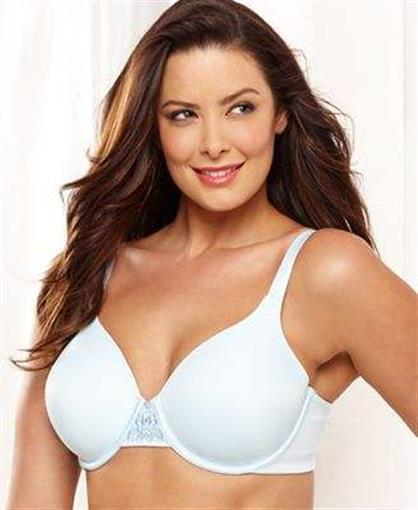 NWT Vanity Fair 44DD Beautiful Benefit White Back Smoother Bra 76380 White 76387