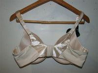 NWOT Vanity Fair 42C Illumination Zone Support Underwire Bra 76338 Ivory 76428