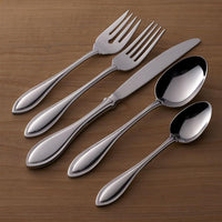 New Oneida Stainless 20-Piece Flatware Set Service for 4 American Harmony
