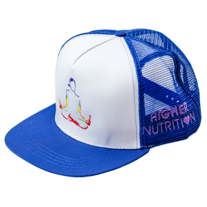 Higher Nutrition Baseball Hat