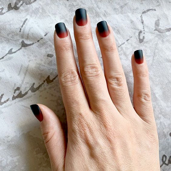 Bewitched - Re-Nails