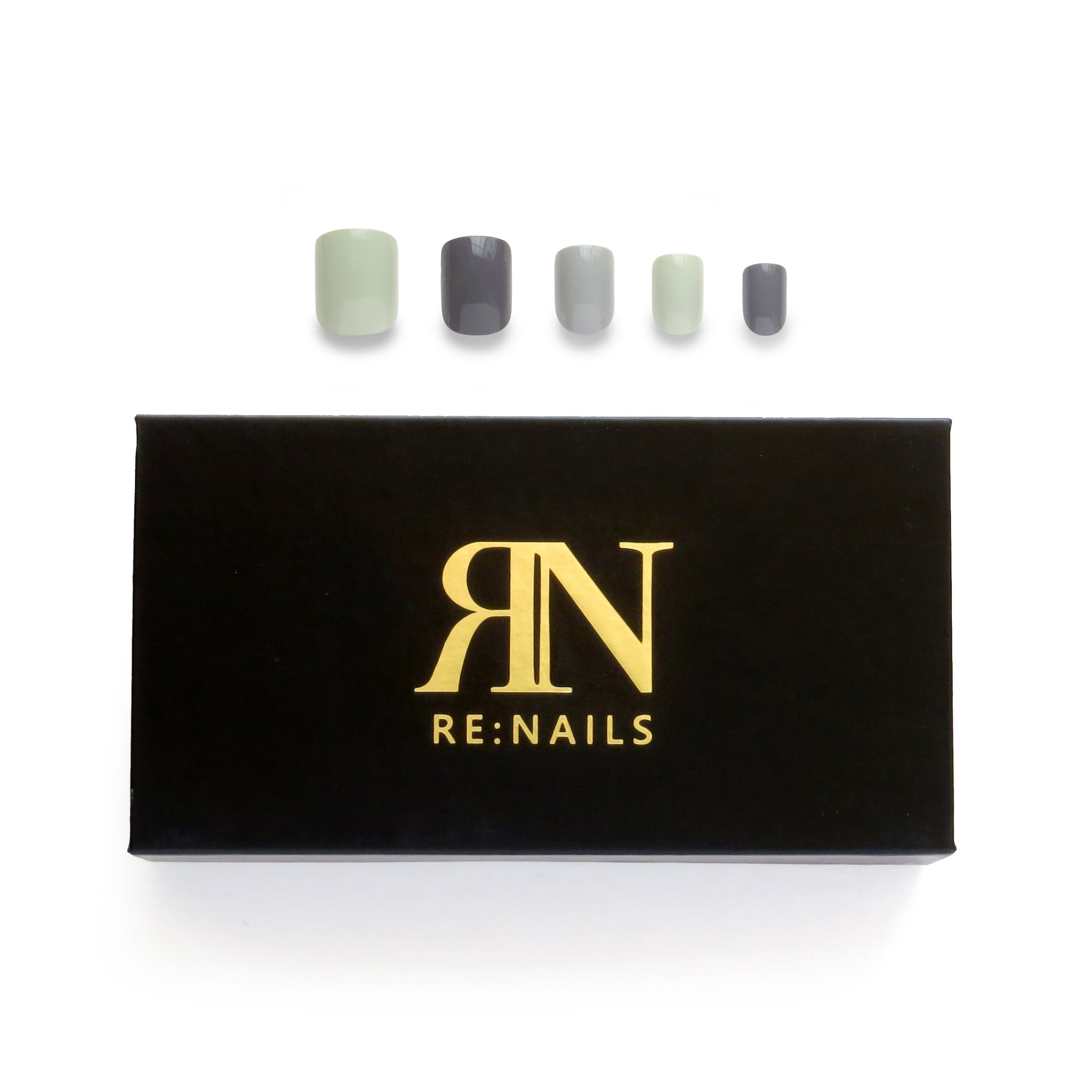 Sphinx - Re-Nails