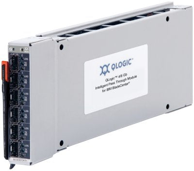 IBM QLogic 4Gb 20-Port Fibre Channel Switch Module