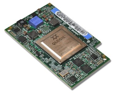 IBM Qlogic 8Gb Fibre Channel Expansion Card (CIOv) for IBM BladeCenter