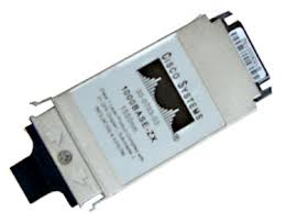 Cisco 1000Base ZX Extended Reach (WS-G5487)