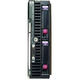 HP ProLiant BL460c G6 E5506 6GB (1P) Server (507783-B21)